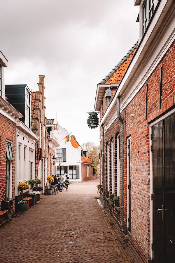 Friese-Merenroute-auto-roadtrip-Friesland