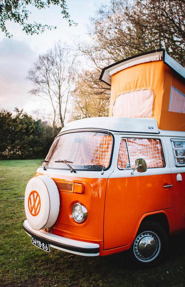 Kamperen-Volkswagenbusje-Camper-Friesland-Groningen