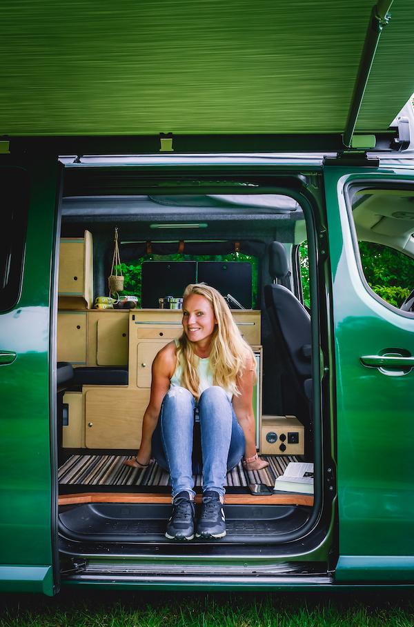 Roadtrip-e-camper-LEAVV-Nederland