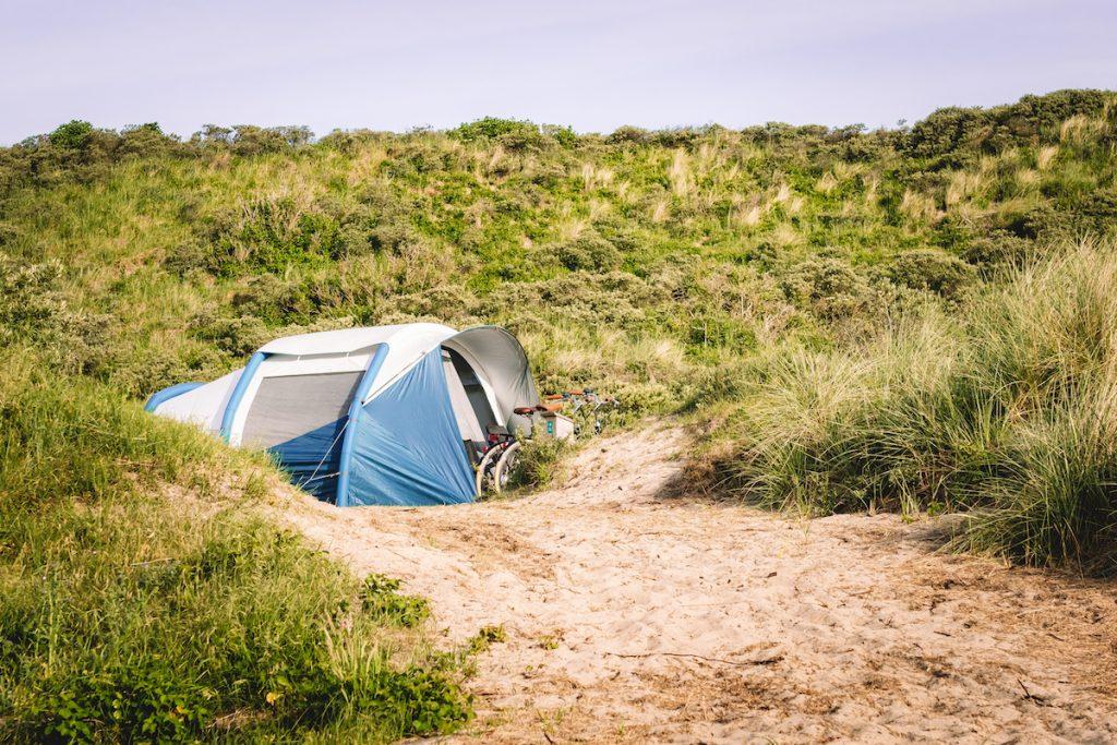 Texel-Kogerstrand-leukste-campings-van-Nederland