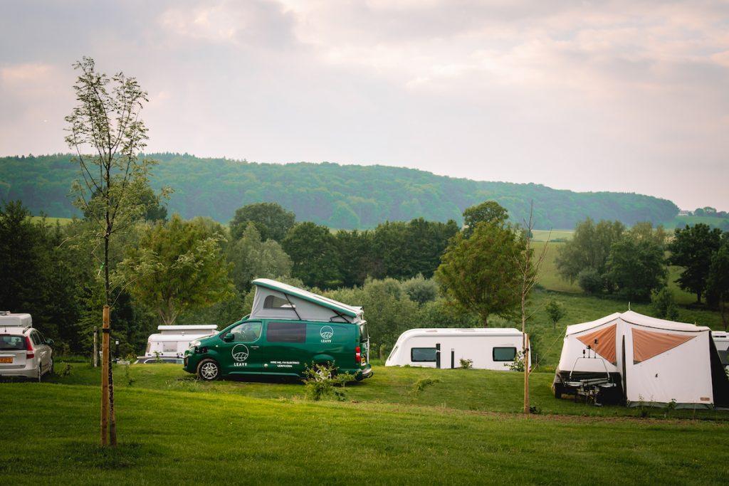 Roadtrip-Nederland-e-camper-elektrische-camper-bus-huren-LEAVV-Utrecht