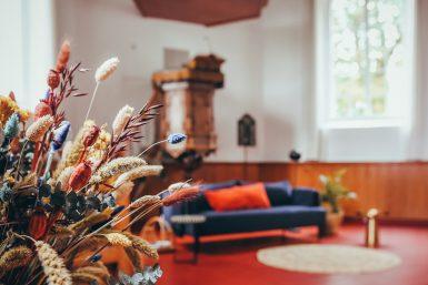 Overnachten-slapen-kerk-Friesland-Heilige-Nachten-Witte-Kerkje-Hemrik